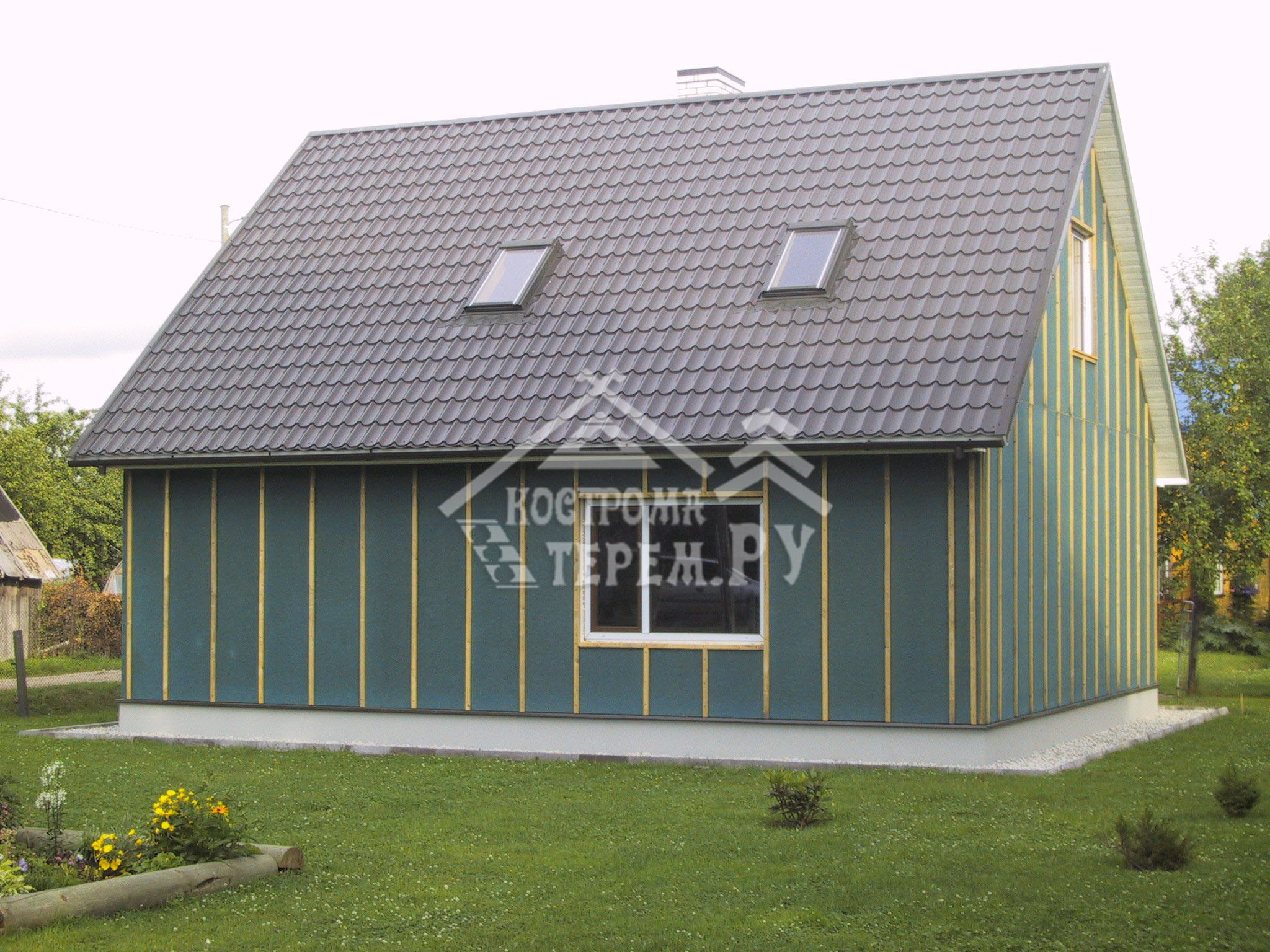 Утепление фасада пенопластом цена запорожье