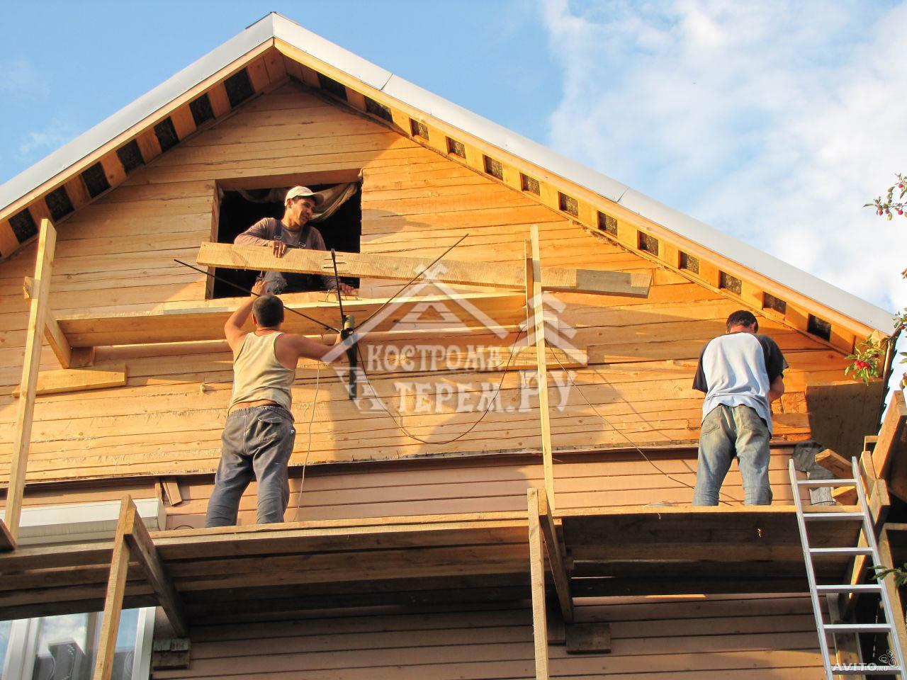 Как построить дешевый дом своими руками из газоблока